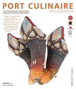 PORT CULINAIRE FORTY-ONE: Sicherer Hafen für Gourmets – Band Nr. 41 - 1