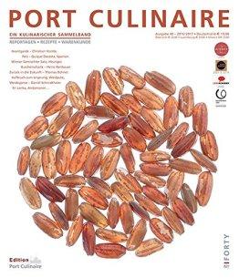PORT CULINAIRE FORTY: Sicherer Hafen für Gourmets – Band Nr. 40 - 1