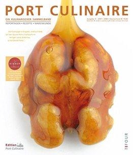 Port Culinaire Four - Band No. 4: Ein kulinarischer Sammelband - 1