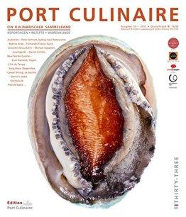 PORT CULINAIRE THIRTY-THREE: Sicherer Hafen für Gourmets (Ausgabe Nr. 33) - 1