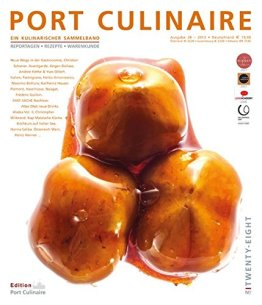 PORT CULINAIRE TWENTY-EIGHT: Sicherer Hafen für Gourmets (Ausgabe Nr. 28) - 1