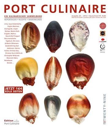 Port Culinaire Twenty-Nine: Sicherer Hafen für Gourmets (Ausgabe Nr. 29) - 1