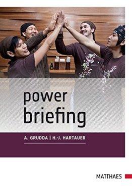 Power Briefing©: Drei Minuten täglich für Ihr Team - 1