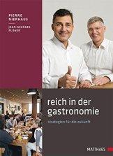 Reich in der Gastronomie - 1
