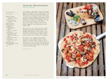 Rezepte für einen italienischen Sommer: Der Nachfolger des Silberlöffels - 7