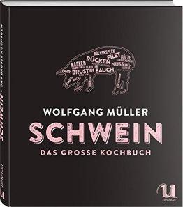 Schwein - Das große Kochbuch - 1