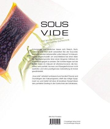 Sous-Vide: Der leichte Einstieg in die sanfte Gartechnik - 2