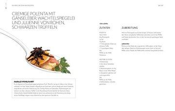 SZ Gourmet Edition: Geschmacksschule - 5