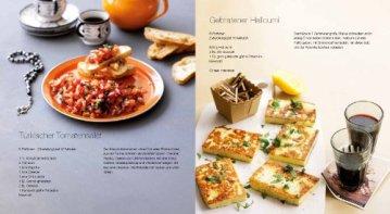 Tapas: Kleine Gerichte der mediterranen Küche - 5