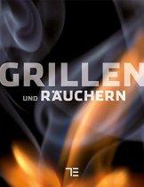 TEUBNER Grillen und Räuchern (Teubner Solitäre) - 1