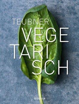 TEUBNER Vegetarisch (Teubner Solitäre) - 1