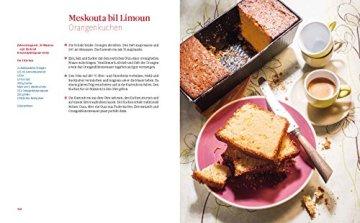 The taste of Marrakesh - Die echte marokkanische Küche - 7