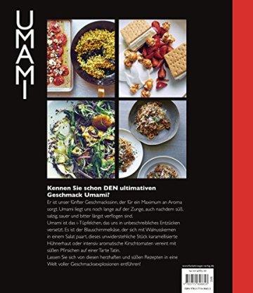 Umami: Das Kochbuch - Die Entdeckung des perfekten Geschmacks - 2