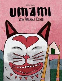 Umami: Vegan Japanisch Kochen - 1