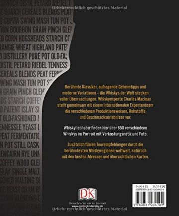 Whiskys der Welt: Destillerien, Marken, Touren, Raritäten - 2