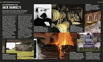 Whiskys der Welt: Destillerien, Marken, Touren, Raritäten - 8