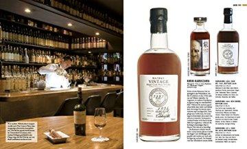 Whiskys der Welt: Destillerien, Marken, Touren, Raritäten - 9