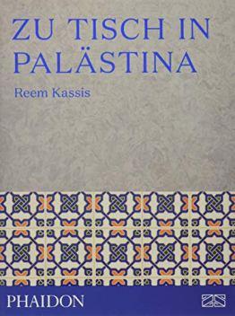 Zu Tisch in Palästina - 1