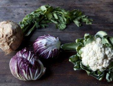 Zum Glück Gemüse. 350 Gemüserezepte für alle Jahreszeiten: Die Bibel der Gemüse Küche - 18