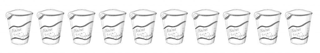 Bewertung Schattenschreiter 2: 10/10 Sojajoghurts