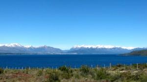 Bariloche view