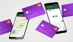 Pagamentos por Whatsapp Nubank