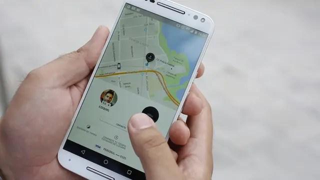 Uber planea ampliar la cobertura en la Argentina, aunque no definió los plazos ni las ciudades elegidas