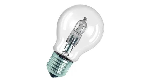 Europa deja de usar lámparas halógenas, para promover el uso de las LED