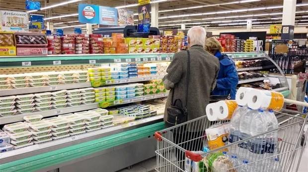 El contexto económico moldeó un nuevo consumidor