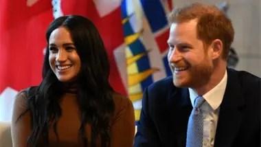 El duque y la duquesa de Sussex podrían pasar parte de su tiempo en Canadá