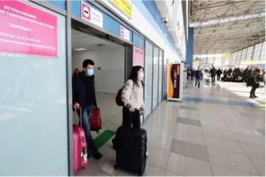 Después de meses de parálisis, algunas ciudades de China han comenzado a reabrirse. Harbin, sin embargo, está en el camino contrario