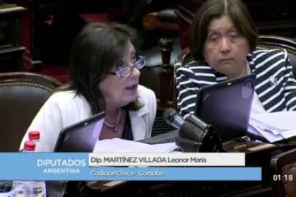 Leonor Martínez Villada