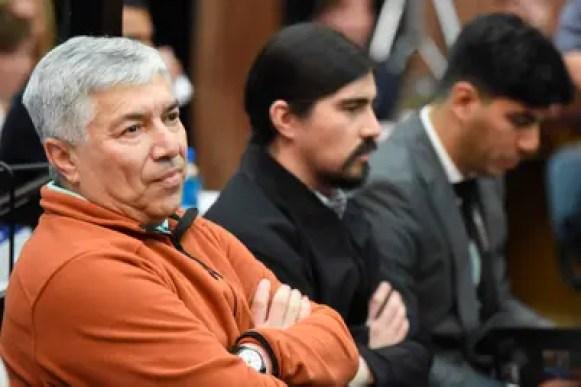 La abogada de Lázaro Báez dijo que cumpliría la prisión ...