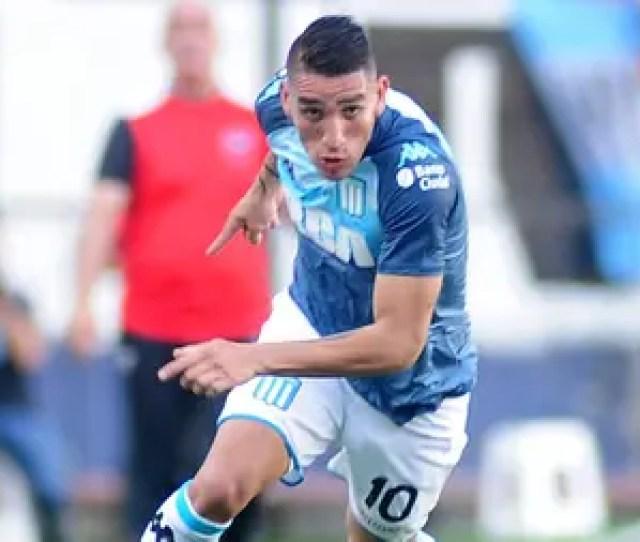 Centurion Quiere Volver Pero Denuncio Abandono A La Reserva De Racing Y Provoco A Independiente
