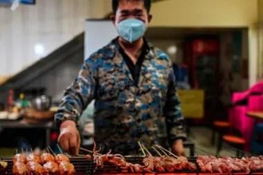 La vida en Wuhan poco a poco regresa a la normalidad