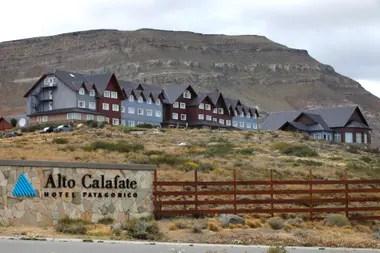 El hotel Alto Calafate, de la familia Kirchner, está valuado en nueve millones de dólares