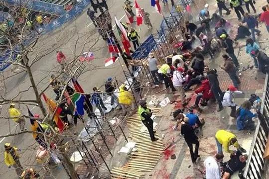 El ataque en la maratón de Boston, dejó tres muertos e hirió a otros 264 espectadores