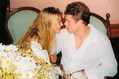 Anna Kournikova y Pavel Bure, un amor breve que dio mucho de qué hablar en Rusia