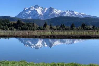 Desde Casa Yagüe, el valle de Trevelin, en Chubut, nueva IG para la vitivinicultura argentina