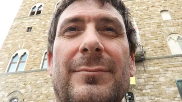 Diego Angelini, una de las víctimas argentinas del ataque a Nueva York