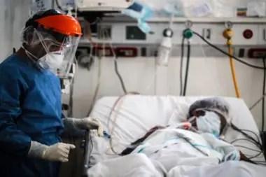 Saber lo más pronto posible que se avecina una pandemia puede servir para evitar que se produzca