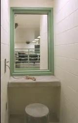 Una foto de archivo de la prisión ADX Florence, en Colorado