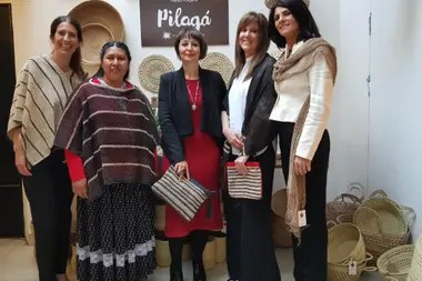Según ONU Mujeres, las mujeres rurales representan más de un tercio de la población mundial y el 43% de la mano de obra agrícola, garantizan la seguridad alimentaria de sus comunidades, generan resiliencia ante el clima y fortalecen las economías.