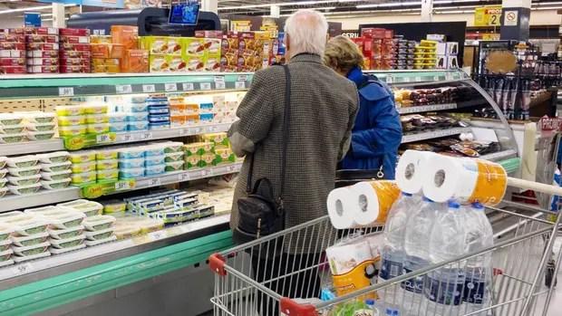 La base de la pirámide impulsa el consumo