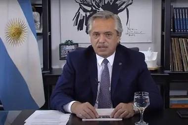 El Presidente llamó a invertir en la Argentina