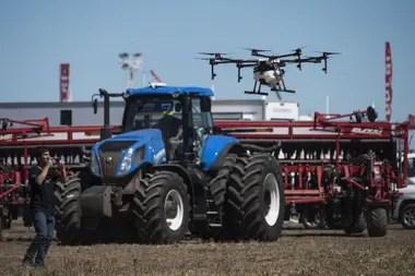 Se esperan novedades para una mayor eficiencia de la producción