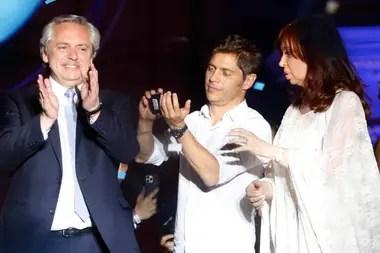 La provincia enfrenta vencimientos por US$725 millones en enero, entre capital e intereses; el ministro de Economía, Martín Guzmán, dijo que el Tesoro no tiene en sus planes asistir a Axel Kicillof con fondos