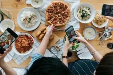 Para algunos, participar en la red social se vuelve una tarea más que se suma a muchas otras