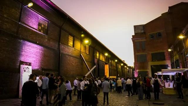 En noviembre, arteBA Focus abrirá al público nuevamente en el Distrito de las Artes