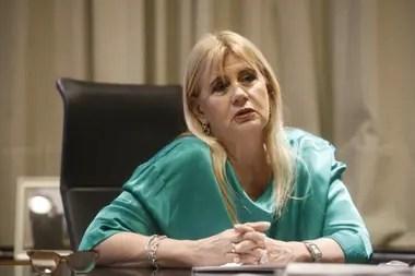 Marcela Losardo: